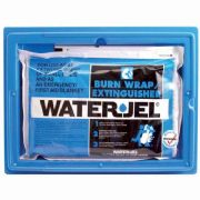 Water Jel Blanket Dispenser Station